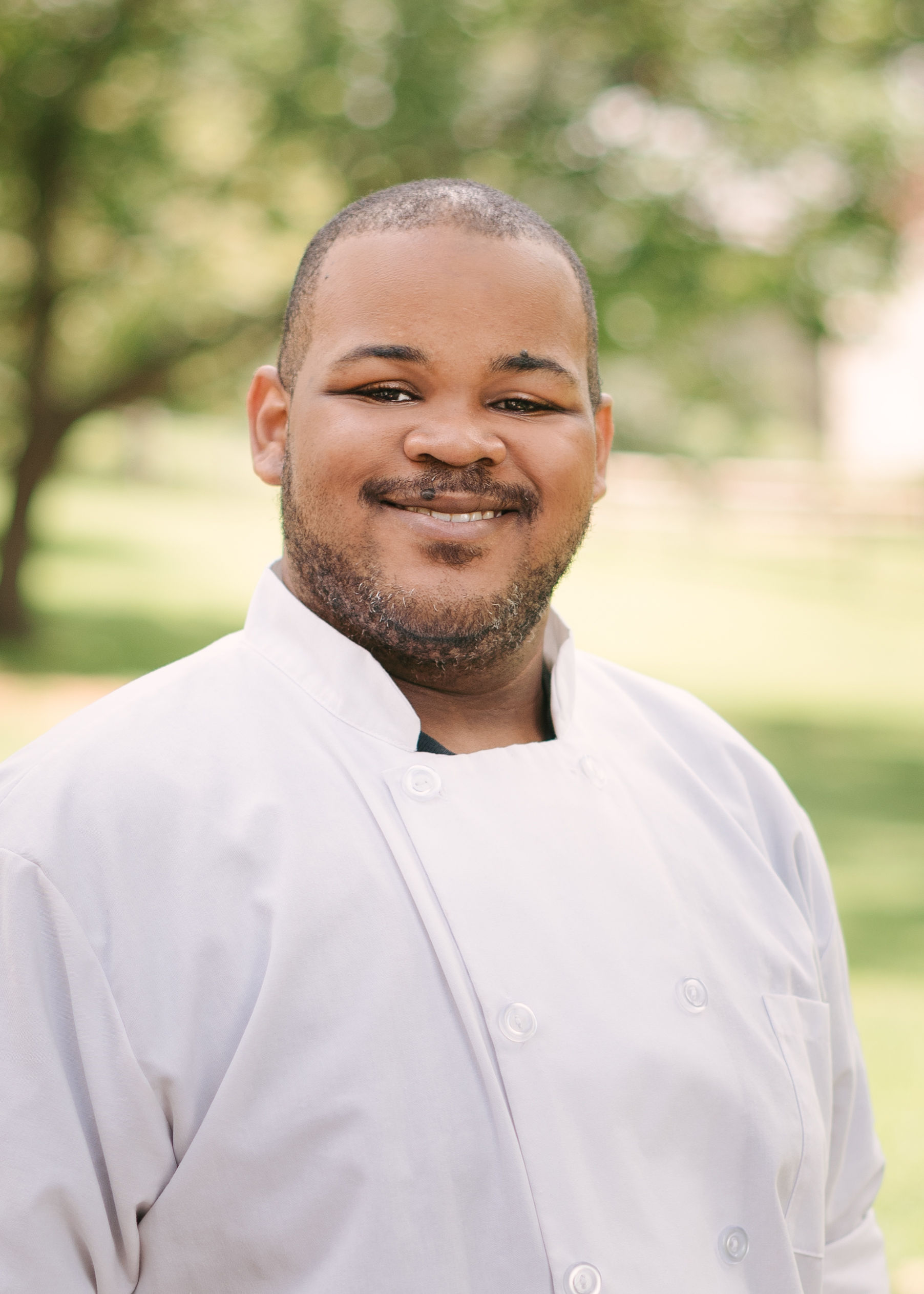 Photo of Alton Briscoe - Grace Winery Sous Chef